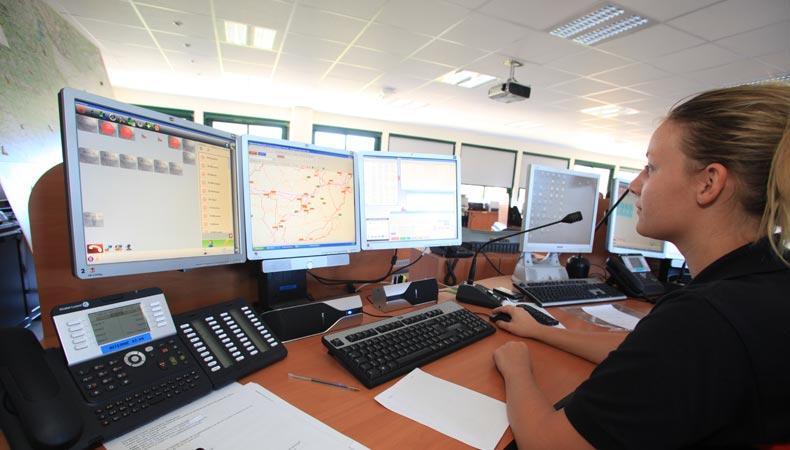 La gestion des alertes optimisée dans l'Hérault