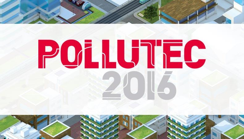 1ère participation à Pollutec Lyon du 29 novembre au 02 décembre pour Somei