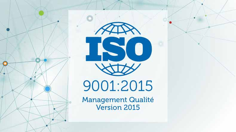Somei Maintains Its Iso 9001 2015 Quality Certification Somei