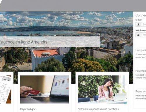Somei ouvre une première «Agence en ligne» au Maroc