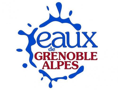 Eaux de Grenoble Alpes renouvelle sa confiance à Somei.