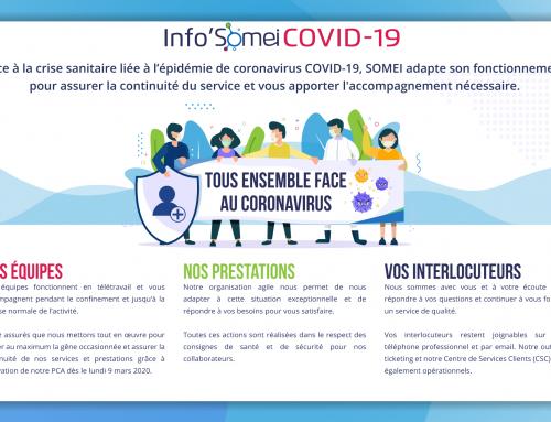 Info'Somei COVID-19