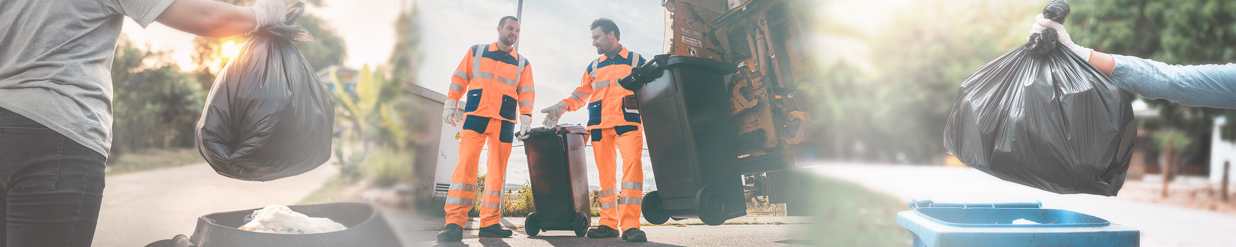 EMEIS : Gestion des déchets