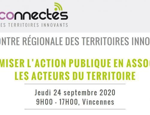 SOMEI participe au salon IntercoTOUR à Vincennes : l'innovation mise en avant !