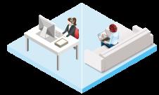 Wat.erp : gestion de la relation client