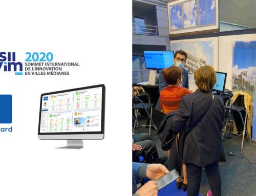 Retour d'expérience sur le Salon International de l'Innovation en Villes Médianes (SIIViM).
