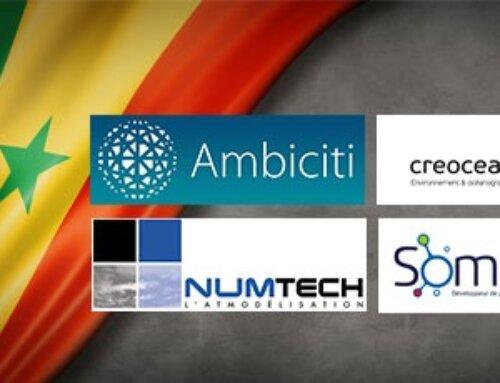 International development: SOMEI innovating in Senegal!