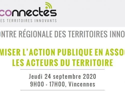 SOMEI at IntercoTOUR in Vincennes: innovation in the spotlight!
