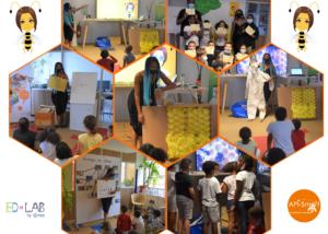 Atelier-pedagogique-API-Smart-UICN